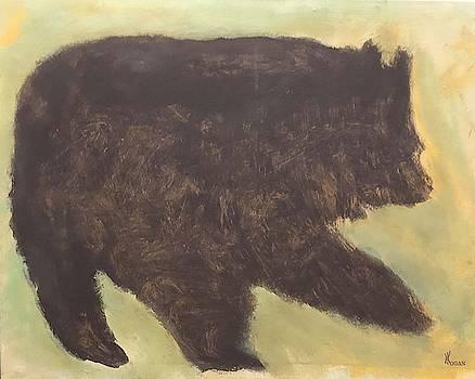 Bear by Will Logan