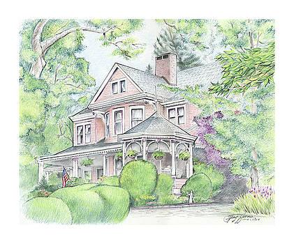 Greg Joens - Beaufort House