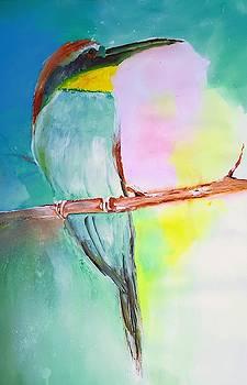 Beautiful Little Bird by Lisa Kaiser