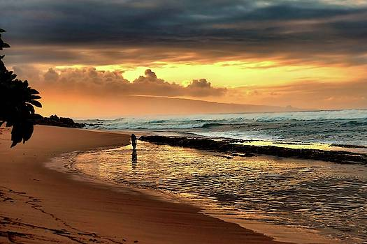 Patricia Strand - Beauty on the Beach