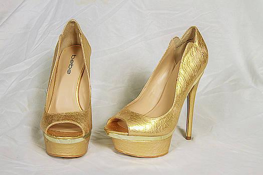 Bebe Shoes by Robert Hebert