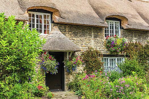 David Ross - Beck Isle Cottage, Thornton-le-Dale