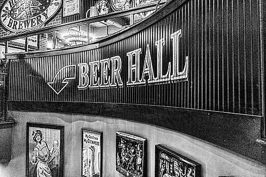 Sharon Popek - Beer Hall