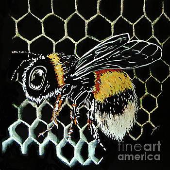 Beezzy by Suzette Kallen