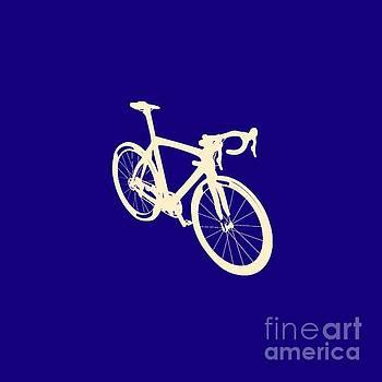 Beige bike by My Gig