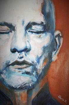 Being John M.  by Christel Roelandt