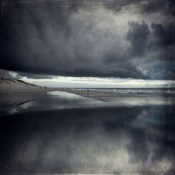 Being There by Dirk Wuestenhagen