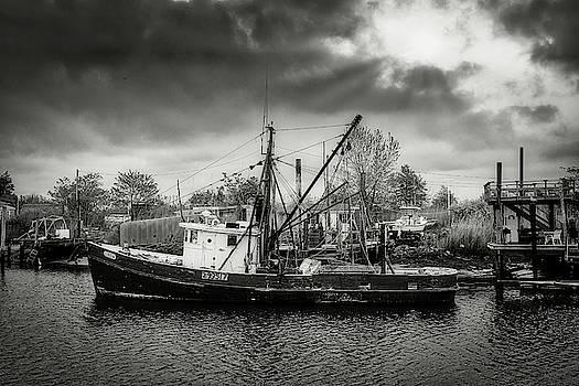 Belford Marina by Todd Dunham