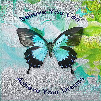 Believe by Sabine ShintaraRose