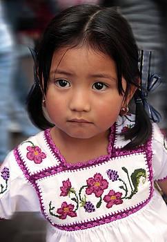 Bella Michoacana by Bruce Herman