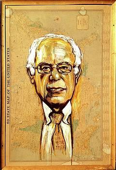Antony Zito - Bernie Sanders
