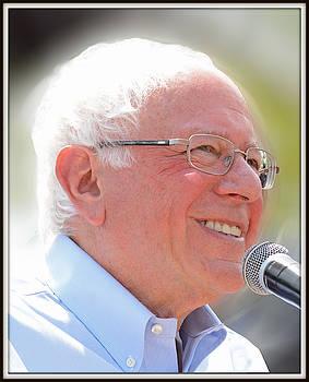 Bernie Sanders by Constance Lowery