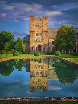 Berry College by Jennifer Stackpole