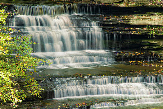 Bob Phillips - Big Clifty Falls