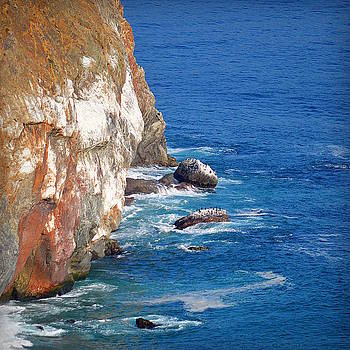Glenn McCarthy Art and Photography - Big Sur Sanctuary