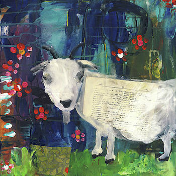 Billy Goat by Susie Lubell