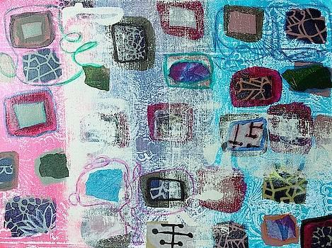 Bingo by Reb Livingston