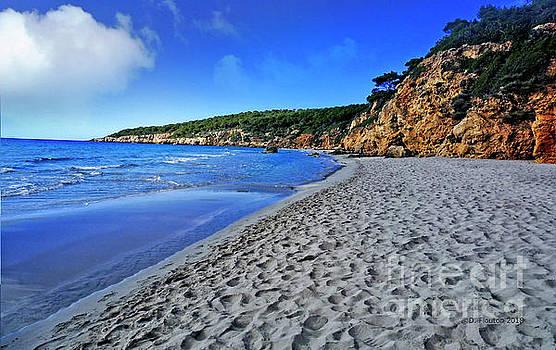 Dee Flouton - Binigaus Menorca