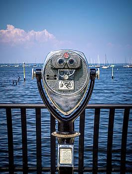 Binocular Viewer by Steve Stanger