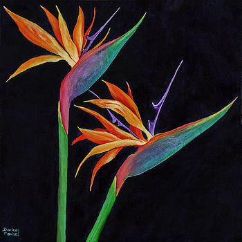 Darice Machel McGuire - Bird Of Paradise 1