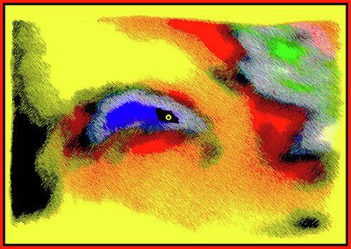 Bird's Eye View 2 by Bruce Iorio