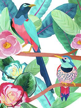 Birds by Goed Blauw