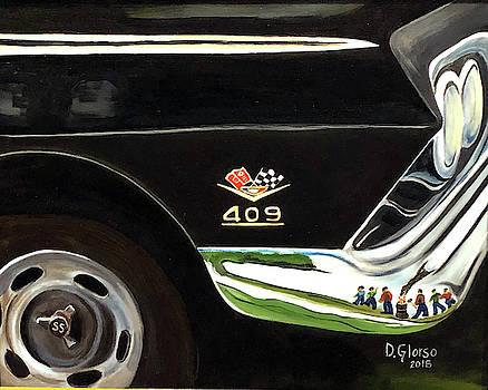 Black-1964-Chev.409 by Dean Glorso