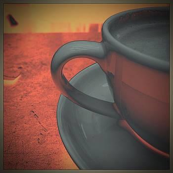Black Coffee by Angel Eowyn