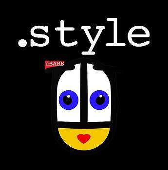 Black Style Ubabe by Ubabe Style