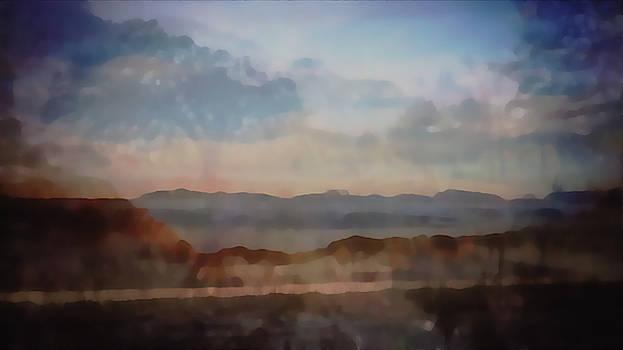 Blended LandScapes by Philip A Swiderski Jr