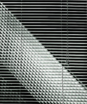 Blind Light by Kevin Myron