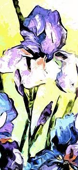 Linda Mears - Blooming Idea