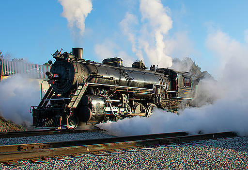 Blowing Off Steam by John Black