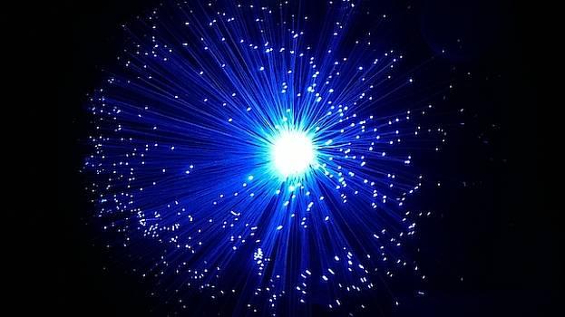 Star Burst by Mandy Byrd