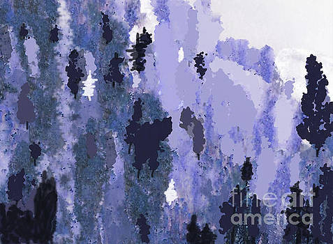 Sharon Williams Eng - Blue Pine Tree Ridge 300