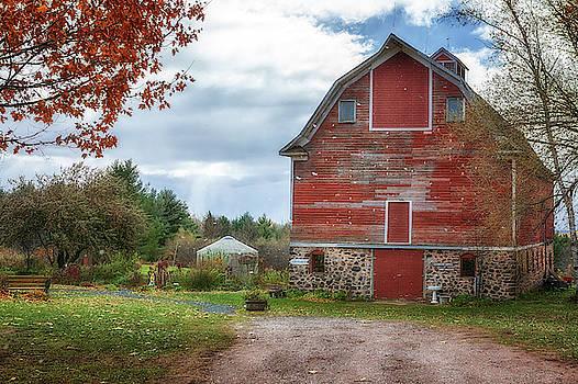 Susan Rissi Tregoning - Blue Vista Farm