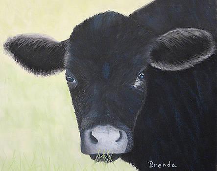 Bluebell by Brenda Maas