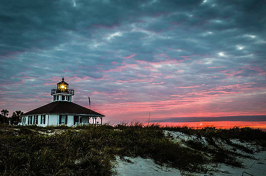 Joe Leone - Boca Grande Lighthouse