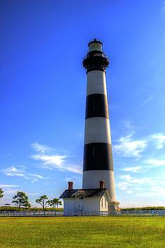 Brian Cole - Bodie Island Lighthouse