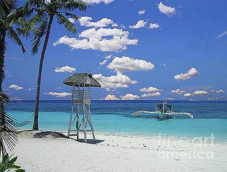 Asia Visions Photography - Bohol Beach Philippines