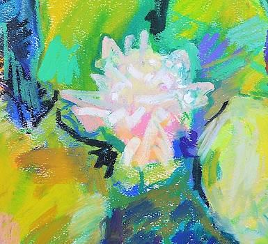 Bold Lily  by Aletha Kuschan