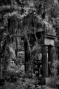 Bonaventrue Graves by Jon Glaser