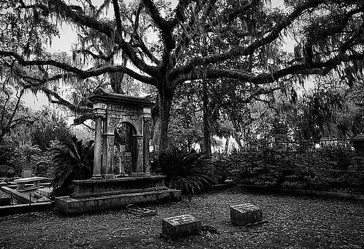 Bonaventure Garden II by Jon Glaser