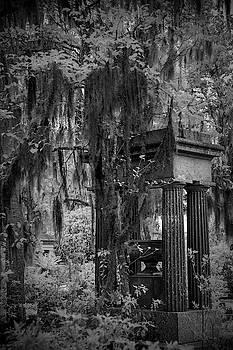 Bonaventure Graves by Jon Glaser