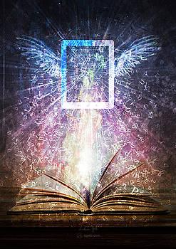 Andrea Gatti - Book Reborn