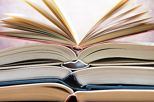 Books by Vicen Photography
