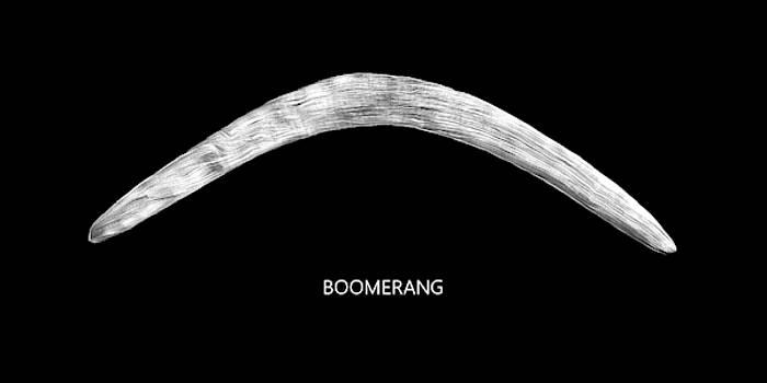 Boomerang by Robert Bissett