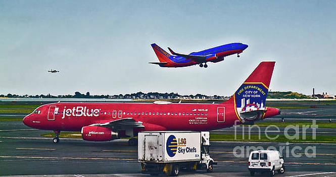 Bos_005 by Jet Blue FDNY commemoration Howard Stapleton