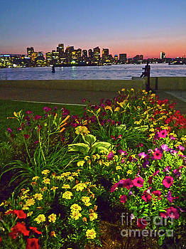 Boston_1 by Howard Stapleton