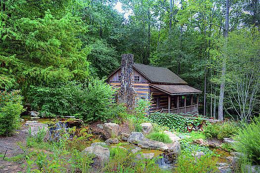 Botanical Garden by Savannah Gibbs